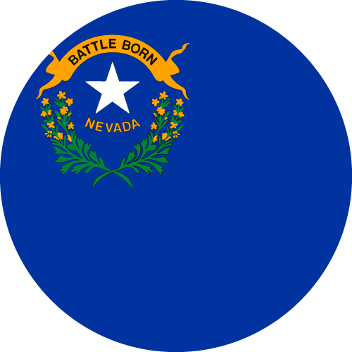 Download free vector flags of Nevada at VectorFlags.com