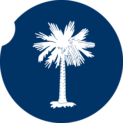 Download free vector flags of South Carolina at VectorFlags.com