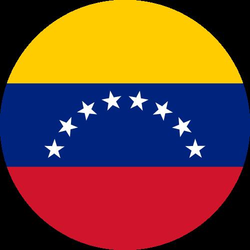 Download free vector flags of Venezuela at VectorFlags.com