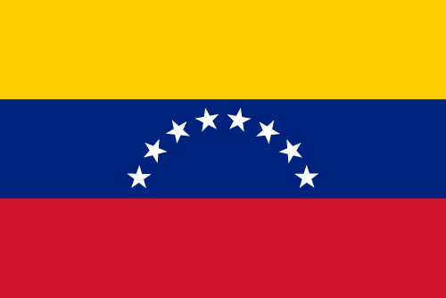Download free vector flags of Venezuela at VectorFlags.com