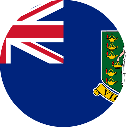 Download free vector flags of the British Virgin Islands at VectorFlags.com