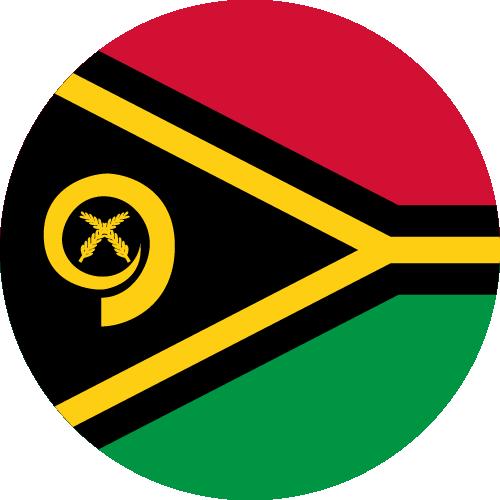 Download free vector flags of Vanuatu at VectorFlags.com