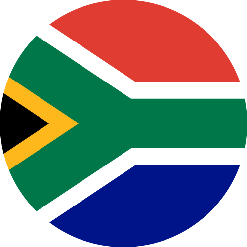 Download free vector flags of South Africa at VectorFlags.com